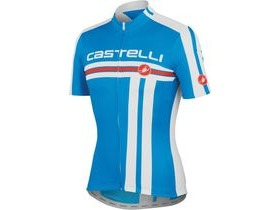 Castelli Free Short Sleeved Jersey