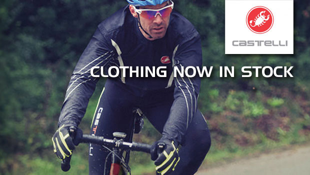 Castelli Clothing