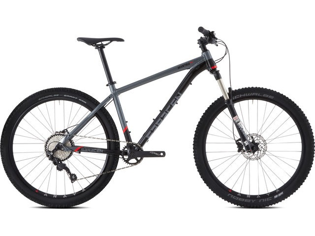 Saracen Mantra Trail click to zoom image