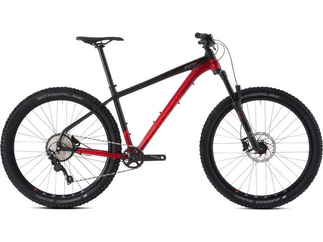 Saracen Mantra Trail LSL click to zoom image