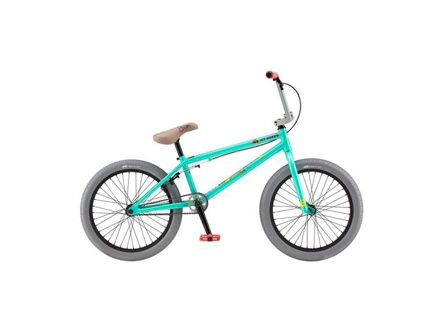 GT Performer BMX Bike click to zoom image