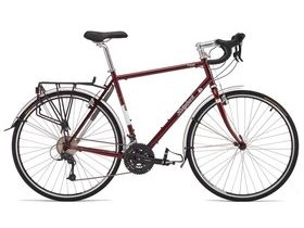 Ridgeback Voyage Steel Touring Bike