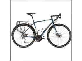 Ridgeback Panorama Steel Touring Bike