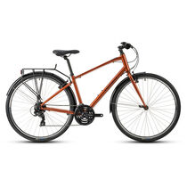Ridgeback Speed Hybrid Bike