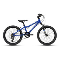 Ridgeback Mx20 20 Inch Wheel Dark Blue