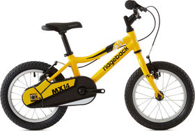 Ridgeback Mx14 Yellow