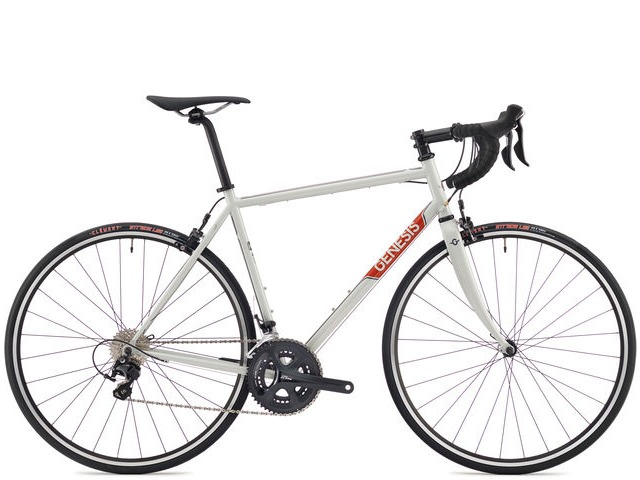 Genesis Equilibrium 20 Steel Reynolds Road Bike click to zoom image