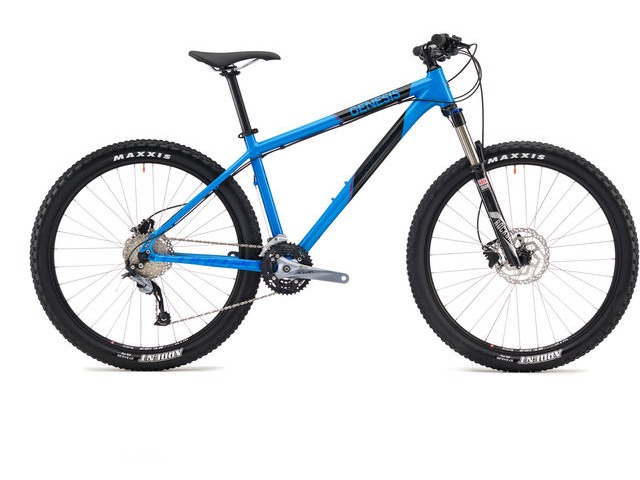 Genesis Core 20 Mountain Bike click to zoom image