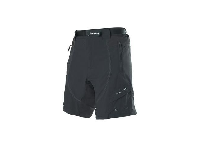 Endura Wmn's Hummvee Short with Liner click to zoom image