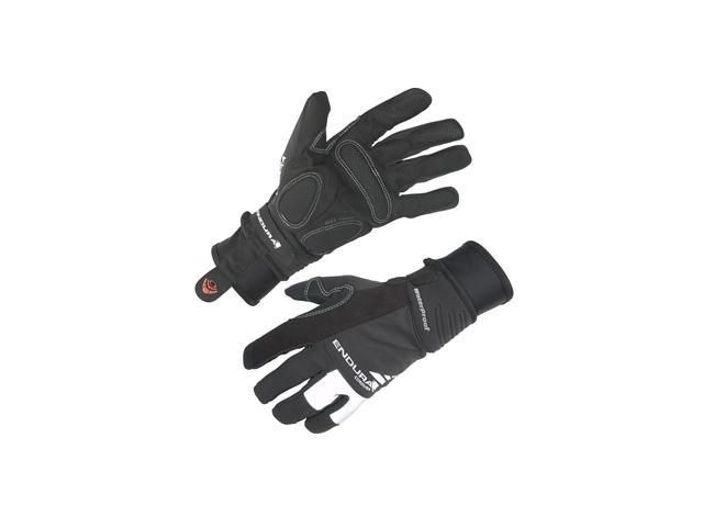 Endura Deluge Waterproof Winter Cycling Gloves click to zoom image