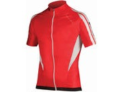 Endura FS260-Pro Printed Short Sleeved Jersey  click to zoom image