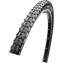 Maxxis Raze - Tubular 28x33 120TPI Folding Single Compound Silkworm