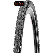 Maxxis Speed Terrane 28 x 33C 120 TPI Folding Dual Compound Silkworm Tubular Tyre