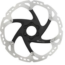 Shimano SM-RT86 XT Ice Tec 6-bolt disc rotor, 203 mm