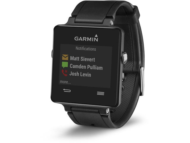 Garmin Vivoactive Smart Watch click to zoom image