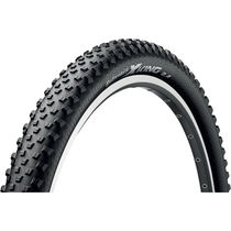 "Continental Cross King 26 x 2.2"" PureGrip Black Tyre"