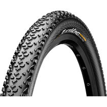 "Continental Race King 26 x 2.2""PureGrip Black Folding Tyre"