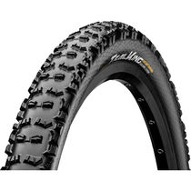 "Continental Trail King 26 x 2.2"" PureGrip Black Folding Tyre"