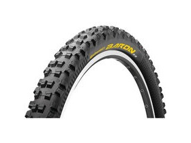 "Continental Baron 2.3"" Apex Freeride Folding Tyre"