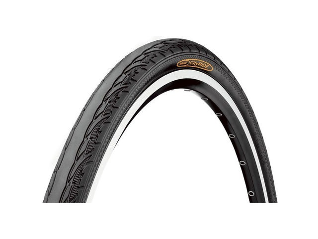 Continental City Ride Tyre click to zoom image