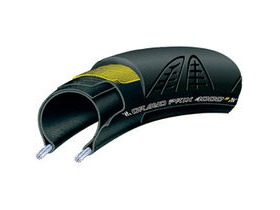 Continental GP4000S Black Chilli Folding Tyre