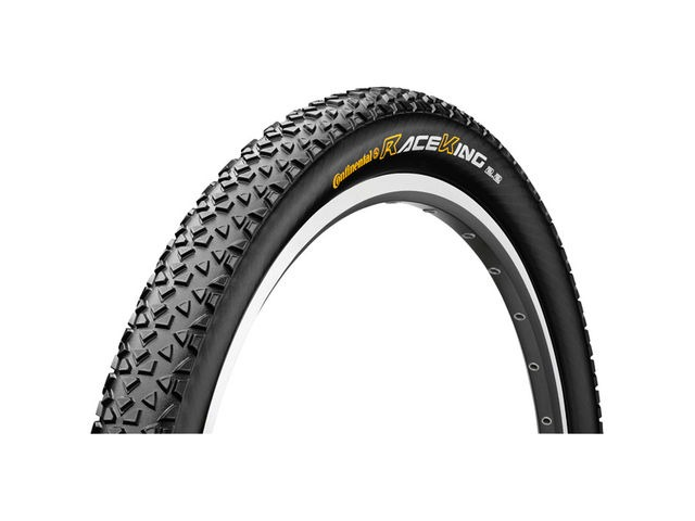 "Continental Race King Wired 26"" Tyre click to zoom image"