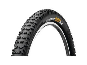 "Continental Rubber Queen Folding 29"" Tyre"