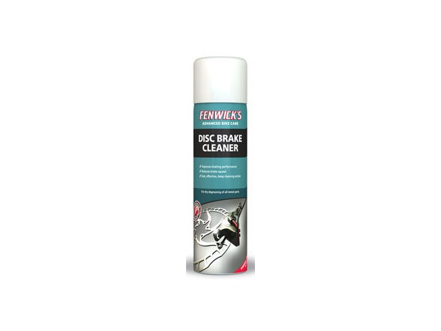Fenwicks Disc Brake Cleaner click to zoom image