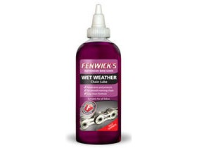 Fenwicks Wet Weather Lube-250ml