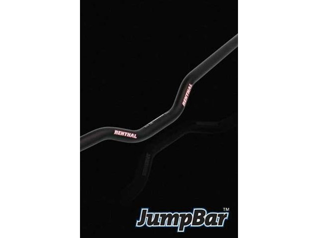 Renthal Cycle Products Jump Handlebars click to zoom image