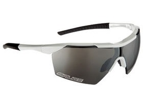 Salice vedi italiano 004 Sunglasses - RW Lense/White Black