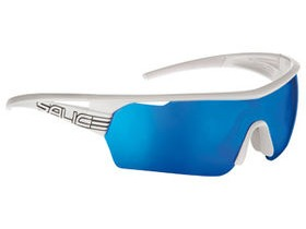 Salice vedi italiano 006 Sunglasses - RW Lense/White Blue