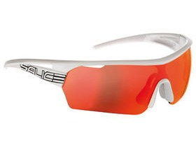 Salice vedi italiano 006 Sunglasses - RW Lense/White Red