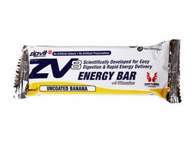 ZipVit Sport Zv8 Uncoated Energy Bar
