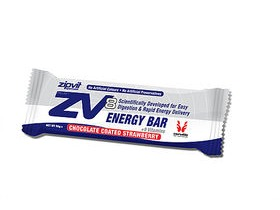 ZipVit Sport Zv8 Coated Energy Bar