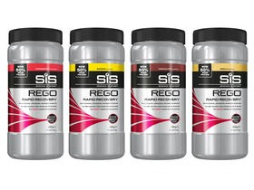SIS Rego Rapid Recovery Drink Refill