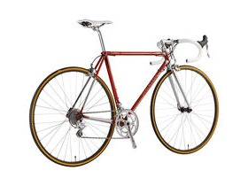 Colnago Master Arabesque Frameset - Red