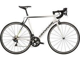 Cannondale S6 EVO Carbon Ultegra
