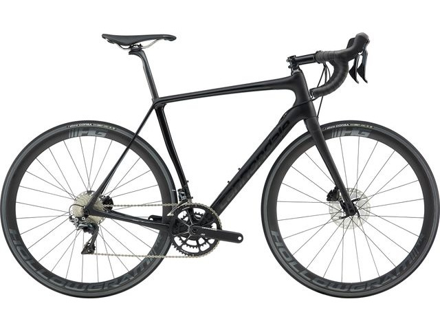Cannondale Synapse Carbon Disc Dura-Ace click to zoom image