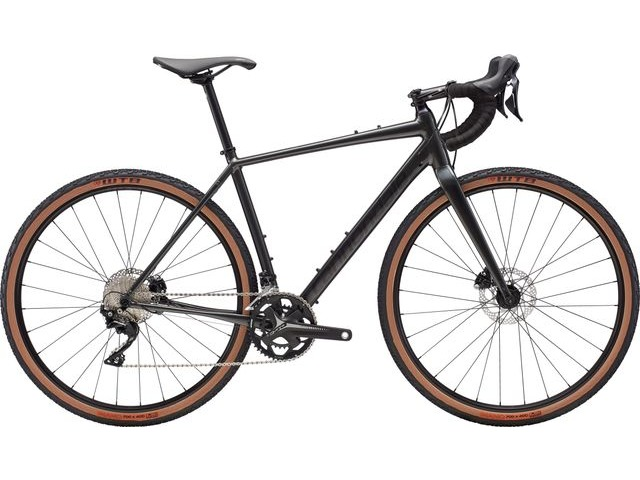Cannondale Topstone Disc SE 105 click to zoom image