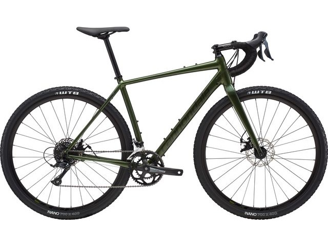 Cannondale Topstone Disc SE Sora click to zoom image