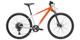 Cannondale Quick CX 1 Fem