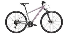 Cannondale Quick CX 2 Fem