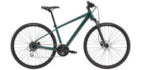 Cannondale Quick CX 3 Fem