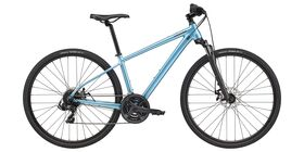 Cannondale Quick CX 4 Fem
