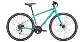 Cannondale Quick Disc 3 Fem
