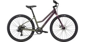 Cannondale Treadwell 3 Remixte Ltd