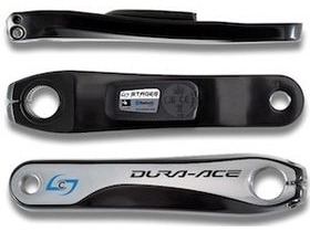 Stages Shimano Dura-Ace 9000 Crank