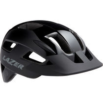 Lazer Gekko Helmet, Black, Uni-Youth