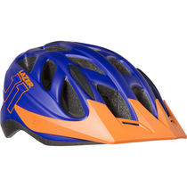 Lazer J1 blue / orange uni-size youth